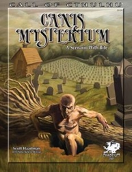Picture of Call of Cthulhu Canis Mysterium