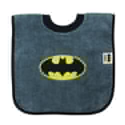 Picture of Batman Pull-Over Bib