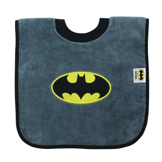 batmanpulloverbib