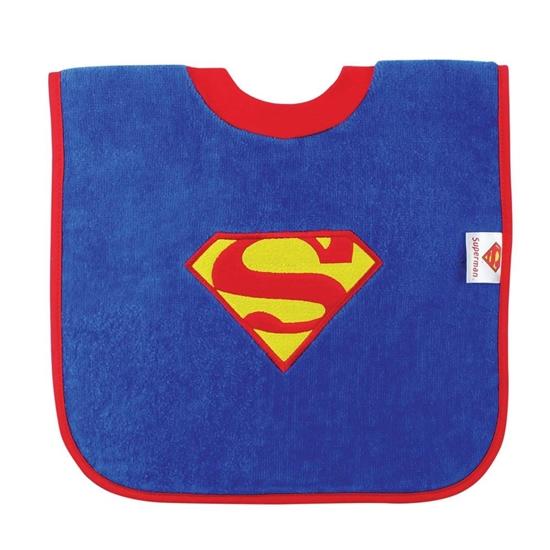 supermanpulloverbib