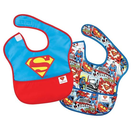 supermansuperbib2pack
