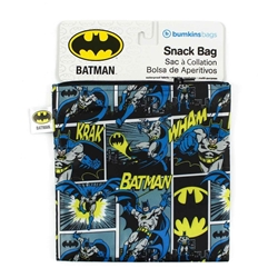 Picture of Batman Large Snack Bag