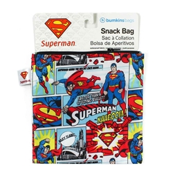 Picture of Superman Large Snack Bag