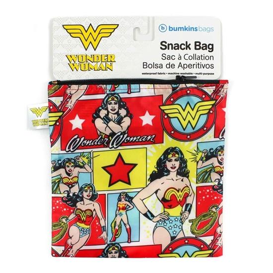 wonderwomanlargesnackbag