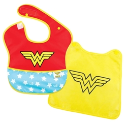 Picture of Wonder Woman Caped SuperBib