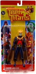 Picture of Brother Blood Teen Titans Action Figure