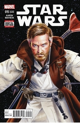 Picture of Star Wars (2015) #15 2nd Print
