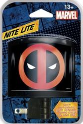 Picture of Deadpool Logo Nite Lite