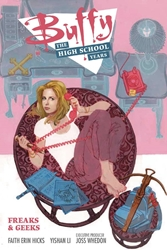 Picture of Buffy High School Years Freaks and Geeks SC