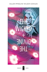 Picture of Wicked & Divine #18
