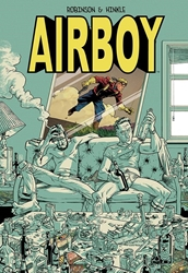 Picture of Airboy HC