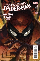Picture of Amazing Spider-Man (2015) #1.5