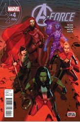 Picture of A-Force (2016) #4