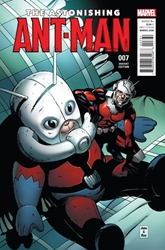 Picture of Astonishing Ant-Man #7 Classic Cover