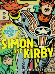 Picture of Best of Simon and Kirby HC