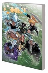 Picture of Extraordinary X-Men Vol 01 SC X-Haven