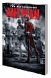 Picture of Astonishing Ant-Man TP VOL 01 Everybody Loves Team-Ups