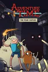 Picture of Adventure Time GN VOL 07 Four Castles