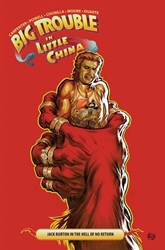 Picture of Big Trouble in Little China Vol 03 SC