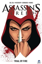 Picture of Assassin's Creed TP VOL 01 Trial by Fire