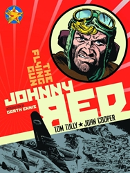 Picture of Johnny Red SC Flying Gun