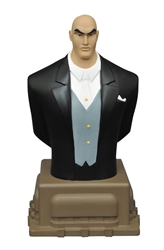 Picture of Superman Animated Series Lex Luthor Bust