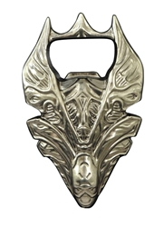 Picture of Aliens Queen Bottle Opener
