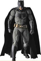 Picture of Batman Batman v Superman Miracle Action Figure EX