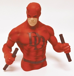 Picture of Daredevil Red Ver Bust Bank