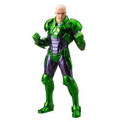 Picture of DC Comics Lex Luthor ArtFX+ Statue
