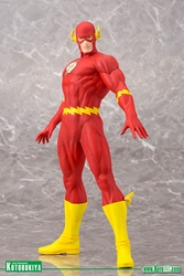 Picture of Flash ArtFX Statue