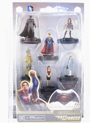 Picture of DC Heroclix Batman vs Superman Fast Forces