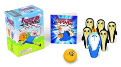 Picture of Adventure Time Ice King Bowling Mini Kit