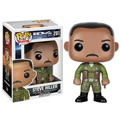 Picture of Pop Movies ID4 Independence Day 4 David Levinson Vinyl Figure