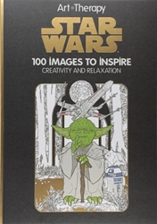 Picture of Art of Coloring Star Wars HC