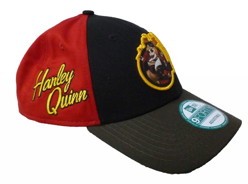 c2d0358f7910c Bedrock City Comic Company. DC Bombshell Harley Quinn 9Forty Bedrock ...