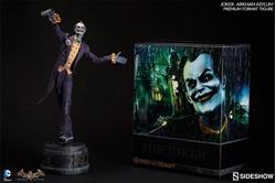 Picture of Joker Arkham Asylum Premium Format Statue
