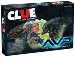 Picture of CLUE Alien vs Predator Edition