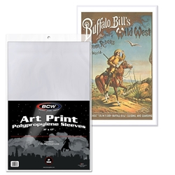 "Picture of Art Print 11"" x 17"" Bag 100-Count Pack"