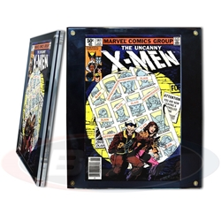 "Picture of Comic Acryllic 8"" x 10"" Holder with Current Comic Insert"