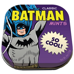 Picture of Classic Batman Mints