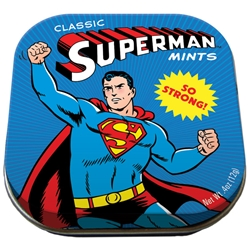 Picture of Classic Superman Mints