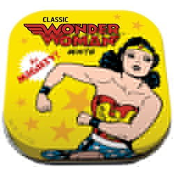 Picture of Classic Wonder Woman Mints