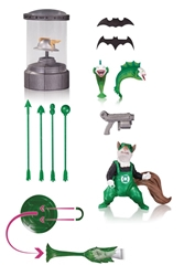 Picture of DC Icons Action Figure Set 1 Accesory Pack