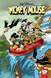 Picture of Mickey Mouse Vol 01 SC Timeless Tales