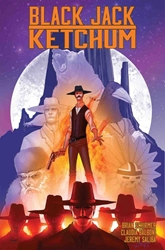 Picture of Black Jack Ketchum TP
