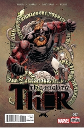 Picture of Mighty Thor #7