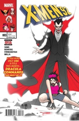 Picture of X-Men '92 #3