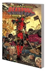 Picture of Deadpool World's Greatest Vol 02 SC