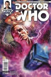 Picture of Doctor Who 9th Doctor (2016) #2